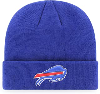 buffalo bills official team colors