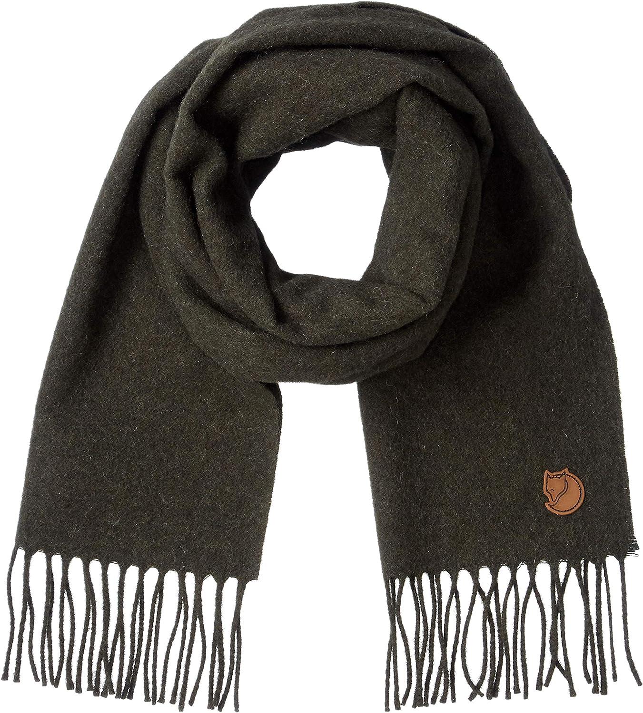 Fjällräven Solid RE-Wool Scarf