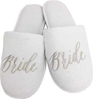 Best slippers for bridesmaids Reviews