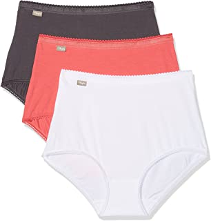 Playtex Women's 00BQ-Multicolour (08Q) Briefs