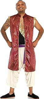 Leg Avenue Men's Arabian Prince Aladdin Costume