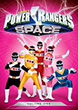 power rangers in space the complete series