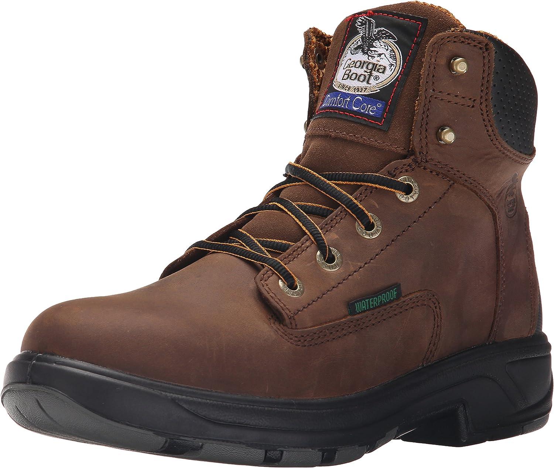 d3c92b9b3e1e4 Georgia G6544 FLXpoint FLXpoint FLXpoint Waterproof Work Men's Boots ...