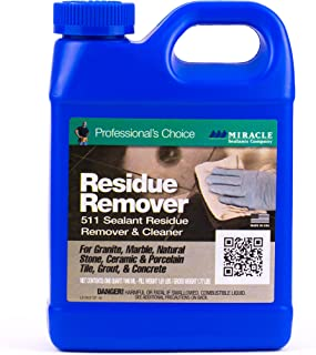 Miracle Sealants RESREMQT6 Residue Remover Cleaners, Quart