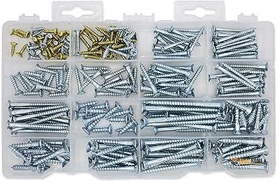 Best screws for wood