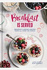 Breakfast is Served Kindle Edition