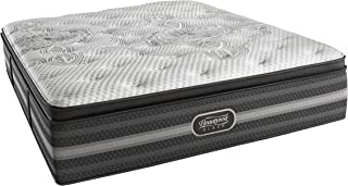 Beautyrest Black Katarina Luxury Firm Pillow Top Mattress, Queen