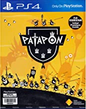 Patapon Remastered (English Version) for PlayStation 4
