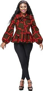 Best plain and pattern ankara dresses Reviews
