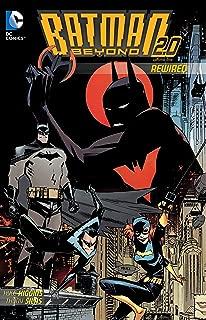 Best batman beyond 2.0 Reviews
