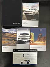 2010 Mercedes-Benz C-Class Owners Manual Guide Book