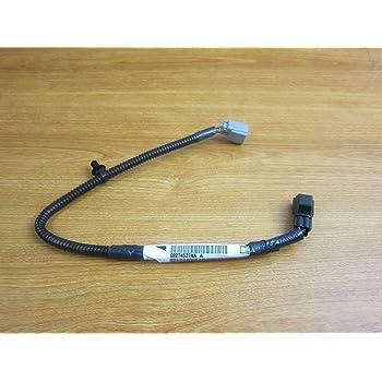 Amazon.com: Jeep Wrangler Front Side Marker Wiring Harness Mopar OEM:  AutomotiveAmazon.com