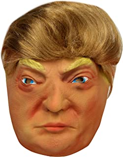 Trump Business Man Wig