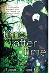 Time After Time Kindle Edition