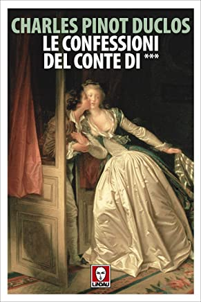Le confessioni del Conte di ***