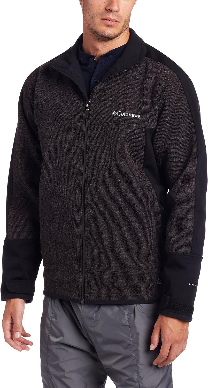 Columbia Men's Grade Max Ultra-Cheap Deals 71% OFF Softshell Jacket