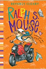 Ralph S. Mouse (Ralph Mouse Book 3) Kindle Edition