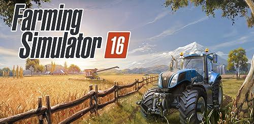 『Farming Simulator 16』の14枚目の画像