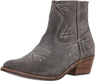 Lucky Brand Women's Lk-floriniah Ankle Boot