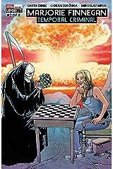 Marjorie Finnegan, Temporal Criminal #2 Kindle Edition