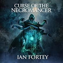 Curse of the Necromancer: Supernatural Suspense Thriller with Ghosts (Jigsaw of Souls Series, Book 1)