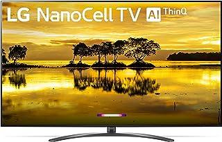 "LG 75SM9070PUA Nano 9 Series 75"" 4K Ultra HD Smart LED NanoCell TV (2019) (Renewed)"