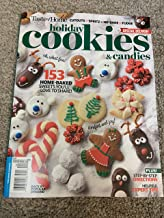Taste of home holiday cookies & candies magazine winter 2019