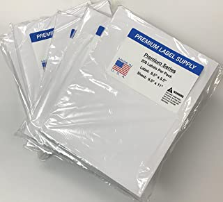 Best 1000 half sheet shipping labels Reviews