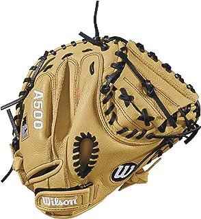 Wilson A500 32IN YTH BB Catchers MITT 17F