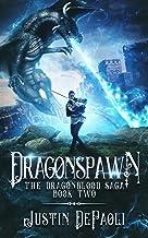 Dragonspawn (The Dragonblood Saga Book 2)