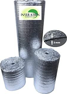 Best exterior duct insulation wrap Reviews