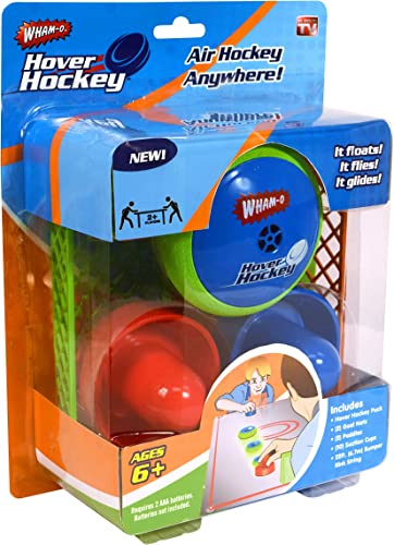 Hover Hockey Game by Wham-O