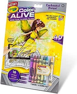Best crayola come alive Reviews