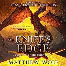 The Knife's Edge: The Ronin Saga, Book 1