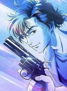 劇場版シティーハンター <新宿プライベート・アイズ>(完全生産限定版) [Blu-ray]...