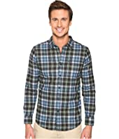 Volcom - Hayden Long Sleeve Flannel
