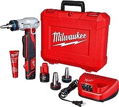 Best milwaukee m12 expander tool kit Reviews