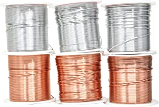 does aluminum wire tarnish