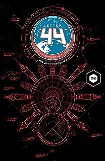 Letter 44 Vol. 2 (Letter 44 Boxset)