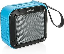 bluetooth saddle speaker