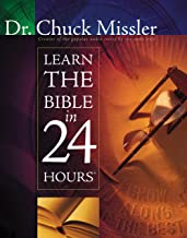 Learn the Bible in 24 Hours (English Edition)