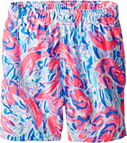 Capri Trunks (Toddler/Little Kids/Big Kids)