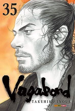 Vagabond - Volume 35
