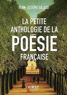 La Petite anthologie de la poésie française, nouvelle édition (French Edition)