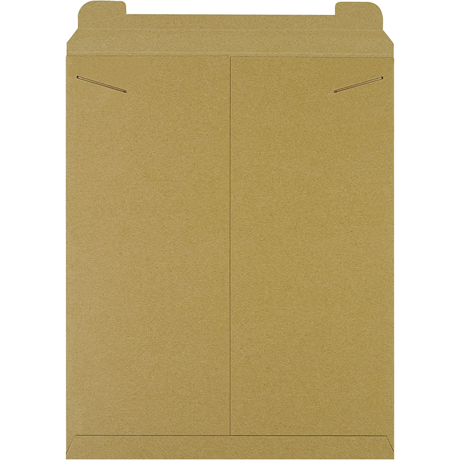 Ship Now Supply SNRM7 Flat Mailers Le x 21