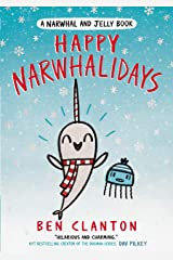 Happy Narwhalidays Kindle Edition