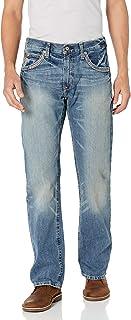 Ariat Men's M5 Slim Fitted Straight Leg Jean