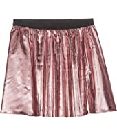 Kenzo Kids - Pleated Skirt (Big Kids)