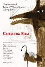Caperucita Roja (Ilustrados) (Spanish Edition)