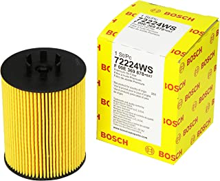 Bosch 72224WS / F00E369878 Workshop Engine Oil Filter